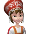 PrincessBibleRuby