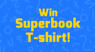 Superbook T Shirt
