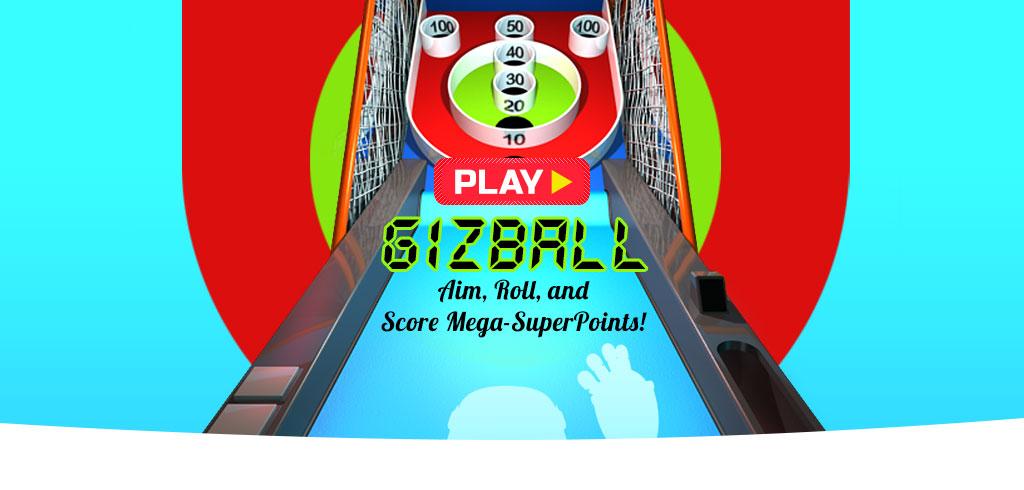 Gizball