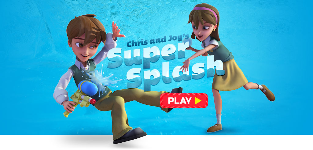 Chris and Joy's SuperSplash