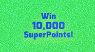 10000 Superpoints