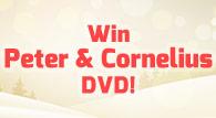 Peter and Cornelius DVD