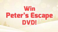 Peter's Escape DVD
