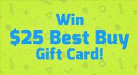 Best Buy Gift Card