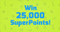 25000 Superpoints