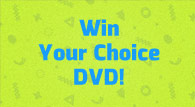 Your Choice DVD
