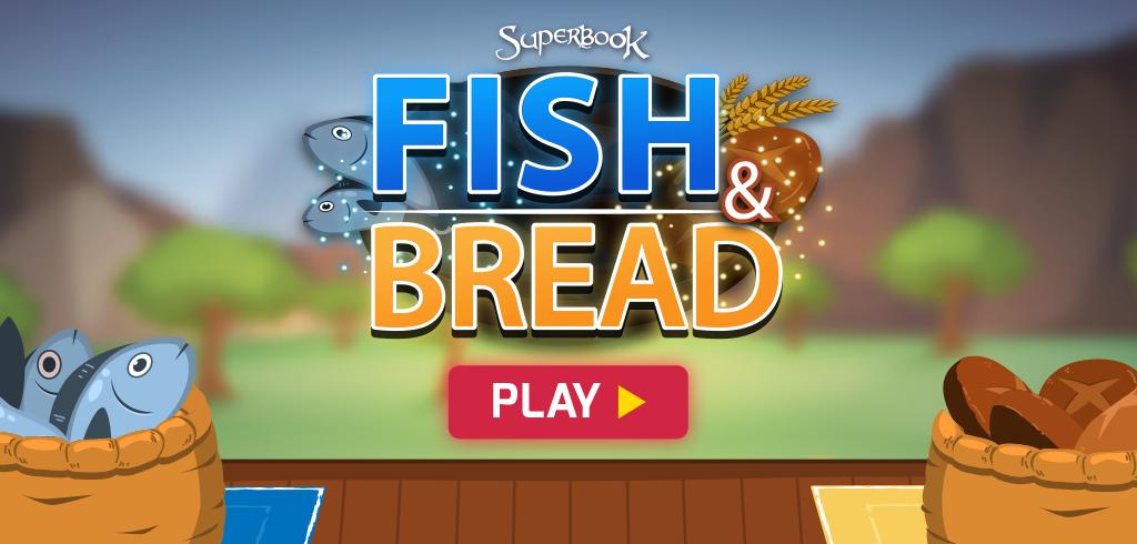Superbook - Kids Games