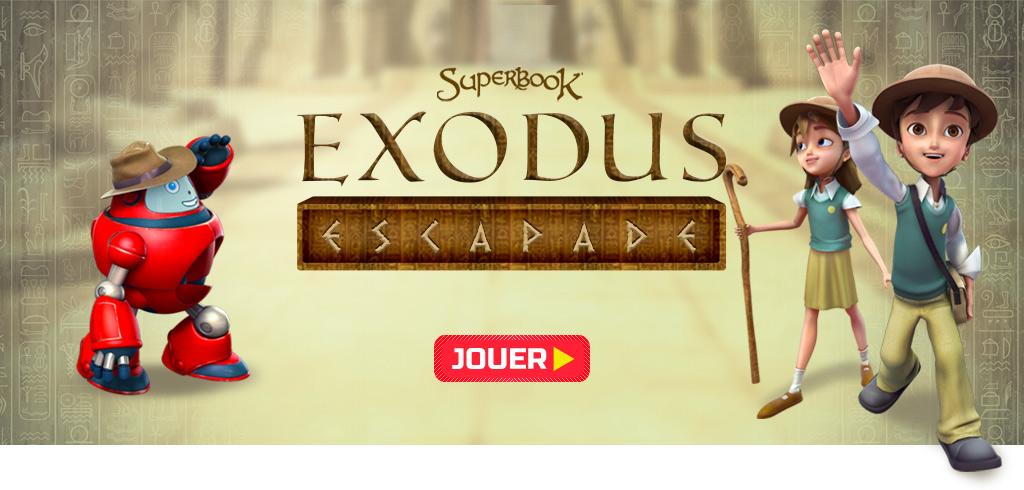 L'équipée de l'Exode