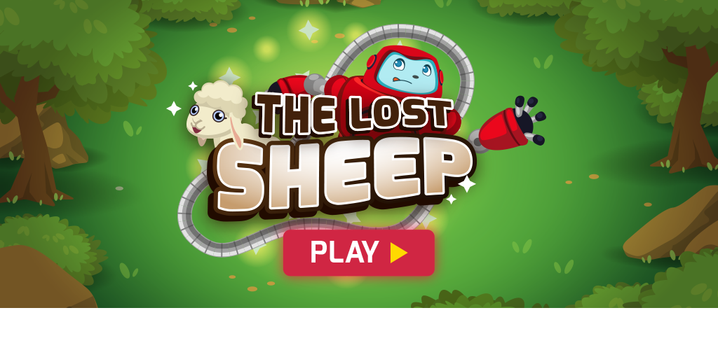 The Lost Sheep