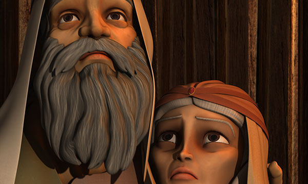 Wife of Noah