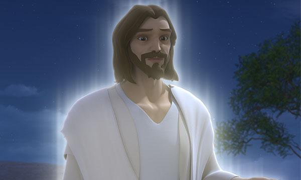 Căpetenia oștirii Domnului