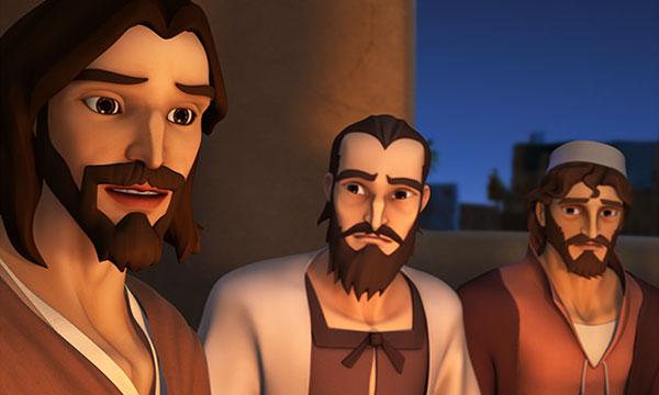 Isus vorbește - 2