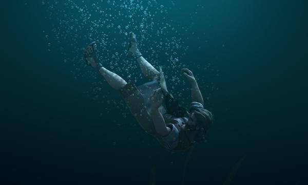 Jonah - Jonah Sinks