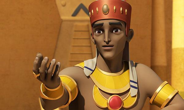 Joseph - 'Bring Joseph To Me'