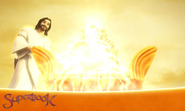 El camino a Damasco - La visión de Esteban de Jesús