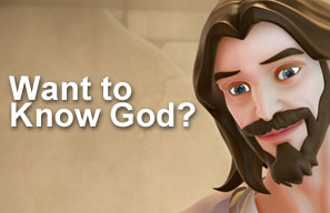 Want to Know God?