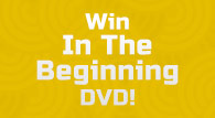 In The Beginning DVD