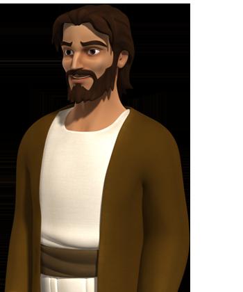 Isaac (caută soție)