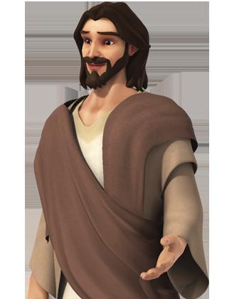 Jesus (Miracles)