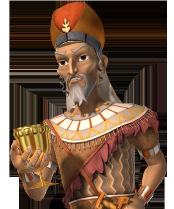 Mbreti Herod