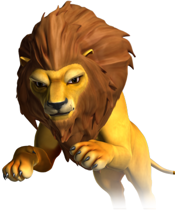 Foso de leones