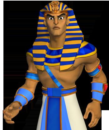 Фараон (Вихід)