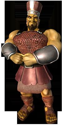Goliathi