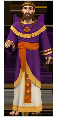 King Zedekiah