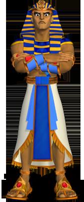 Firaun (Keluaran)