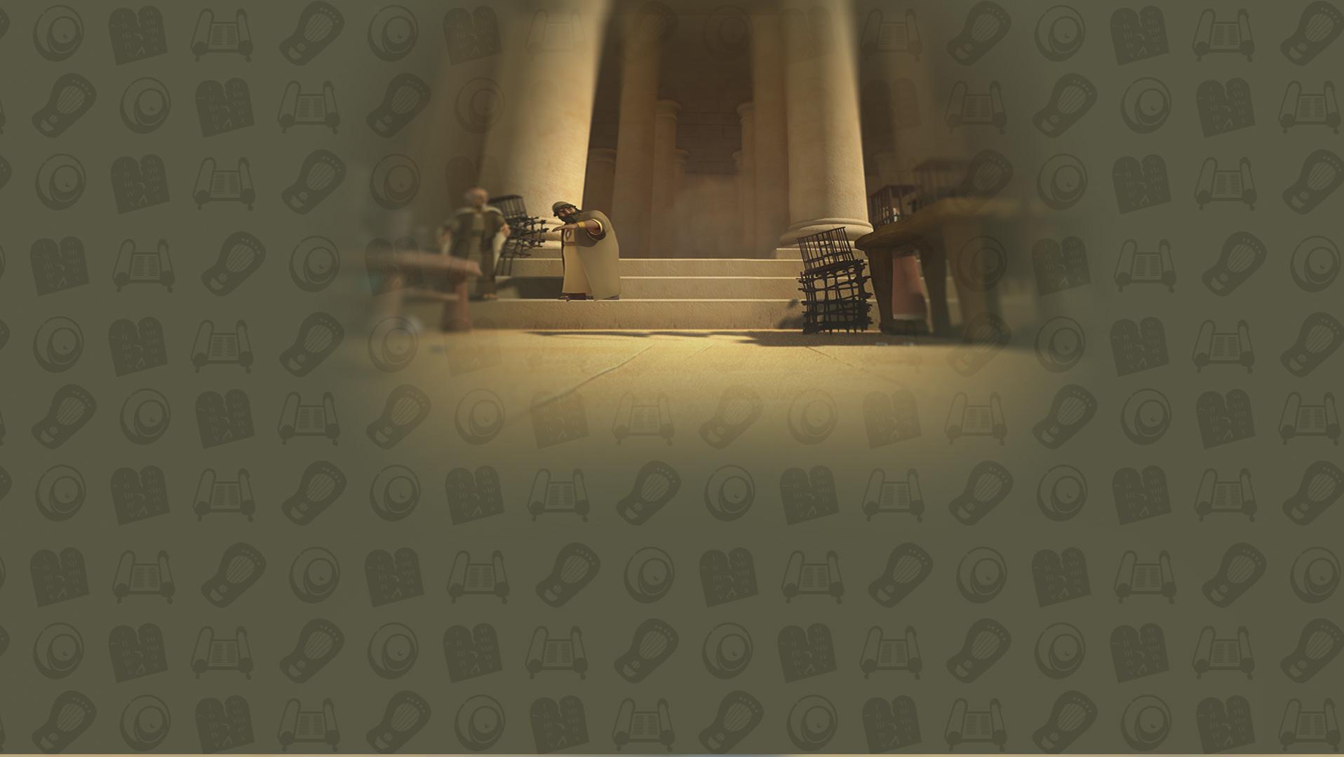 <h2>L'aventure des artefacts de Superbook</h2>