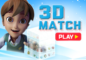 3D Match