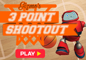 Gizmo's 3-Point Shootout