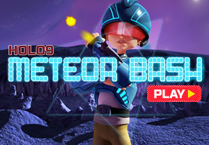 Meteor Bash