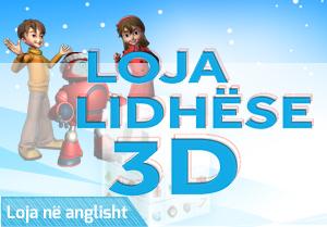 Loja Lidhëse 3D
