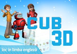 Cub 3D