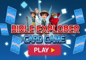 Bible Explorer