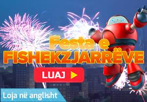 Festa e Fishekzjarrëve