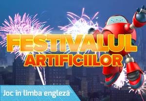 Festivalul Artificiilor