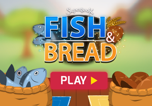 Fish & Bread
