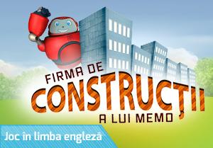 Firma de Construcții a lui Memo: