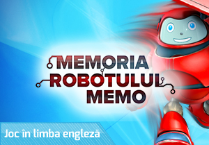 Memoria Robotului Memo