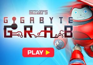 Gizmo's Gigabyte Grab