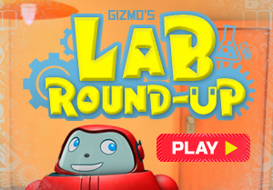 Gizmo's Lab Round-Up