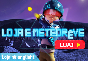 Loja e Meteorëve