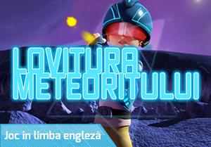 Lovitura Meteoritului