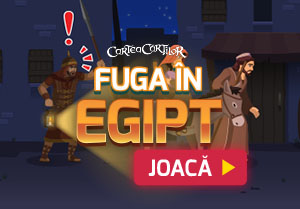 Fuga în  Egipt