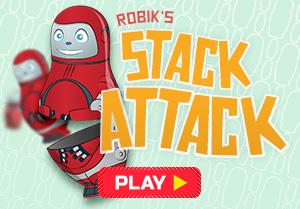 Ataque de apilación Robiks