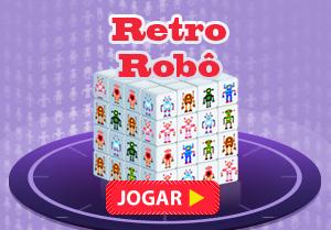Retro-Robô