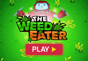 The Weed Eater