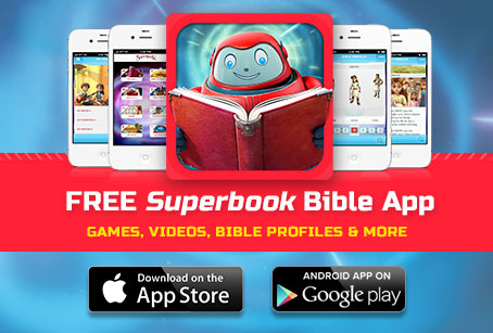 Superbook Radio